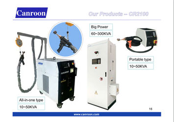 Shenzhen Canroon Electrical Appliances Co., Ltd.
